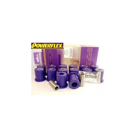 Powerflex PF34-201-Boccola braccio oscillante