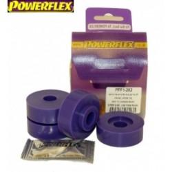Powerflex PFF1-202-Boccola braccio caster anteriore