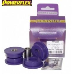 Powerflex PFF1-301-Boccola giunto sferico  braccio caster superiore