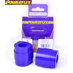 Powerflex PFF1-503-22 -Boccola barra stabilizzatrice anteriore 22mm