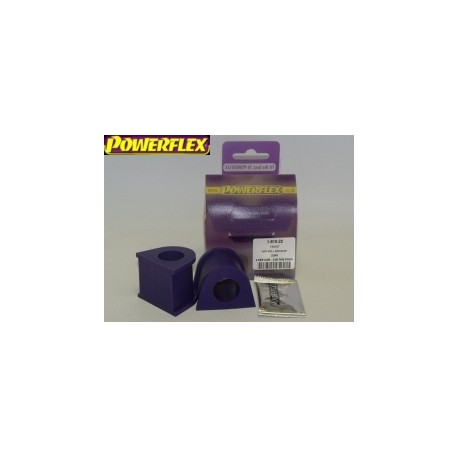 Powerflex PFF1-810-22- Front anti roll bar bush 22mm