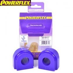 Powerflex- PFF5-1303-24.5-Boccola barra stabilizzatrice anteriore 24.5mm