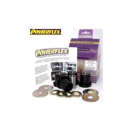 Powerflex PFF27-302-Boccola braccio oscillante anteriore