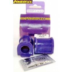 Powerflex PFF57-209-20-Boccola barra stabilizzatrice posteriore 20mm