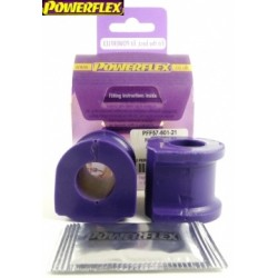 Powerflex PFF57-601-21 -Boccola barra stabilizzatrice anteriore 21mm