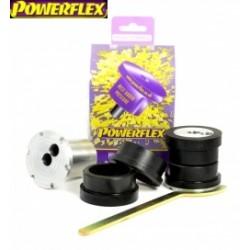 Powerflex PFF57-802 -Boccola braccio anteriore,caster  regolabile