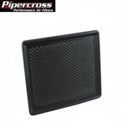 Pipercross PP1378 Filtro aria a pannello rettangolare