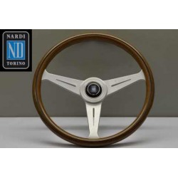 NARDI ND39 CLASSIC WOOD/SATIN