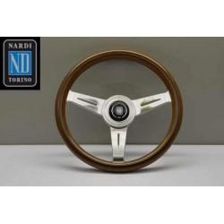 Volante NARDI ND33 CLASSICO LEGNO/LUCIDO