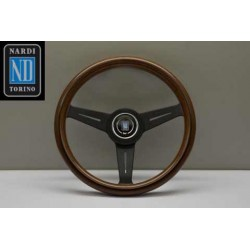 NARDI ND33 CLASSICO WOOD/BLACK