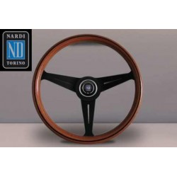 NARDI ND39 CLASSICO WOOD/BLACK