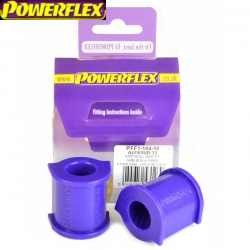 POWERFLEX PFF1-104-18- Front anti roll bar to assis  arm 18mm