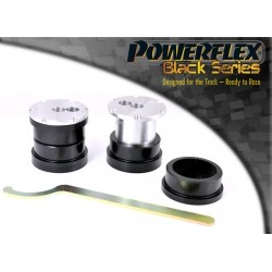 Powerflex PFF57-802BLK Front track control arm outer bush, caster adjustable