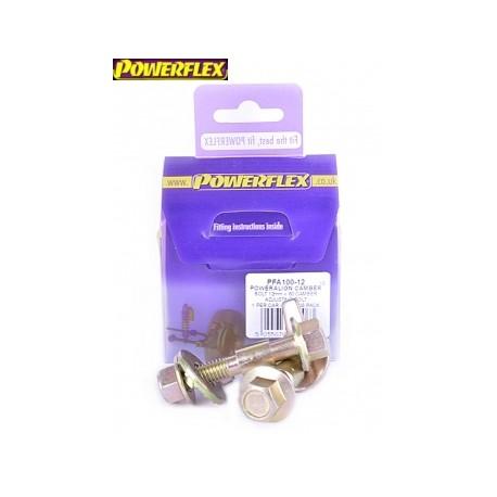 Powerflex PFA100-10-PowerAlign Tasselli regolazione Camber M10