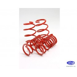 MAGNETI MARELLI SPORT SPRINGS MM500 -50mm