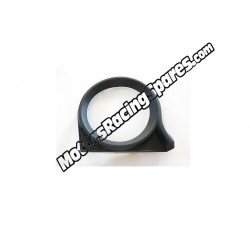 Right black headlight frame A112
