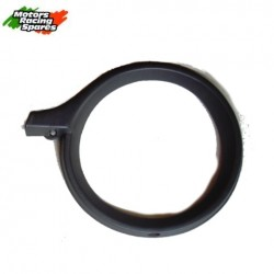 Right black headlamp frame A112 MK6
