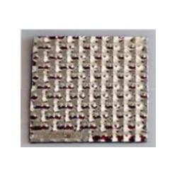 TEKNOFIBRA - Foglio adesivo isolante alluminio sp.4 mm circa