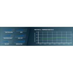 PAGID RACING Brake pads E1285RS42