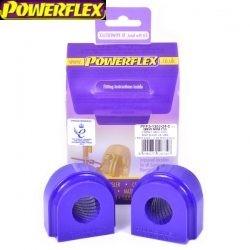 Powerflex- PFF5-1303-24.5-Boccola barra stabilizzatrice anteriore 24.5mm