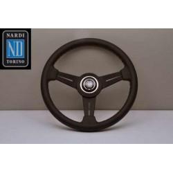 NARDI ND33 CLASSICO LEATHER/BLACK