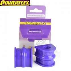 POWERFLEX PFF1-103-22- Front anti roll bar to chassis  bush 22mm