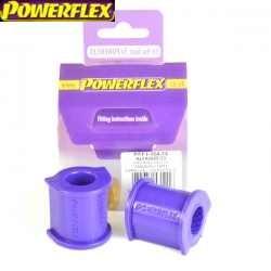 POWERFLEX PFF1-104-14- Front anti roll bar to assis  arm 14mm