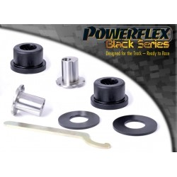 Powerflex PFF1-505GBLK Front upper arm front bush, adjustable