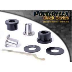 Powerflex PFF1-506GBLK Front upper arm rear bush, adjustable