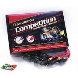 MAGNECOR COMPETITION 45406 SPARK PLUG CABLE SET  ALFA ROMEO 155 1.8i TWIN SPARK