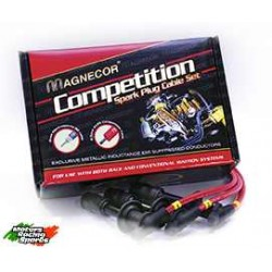 MAGNECOR COMPETITION 4567 SPARK PLUG CABLE SET ALFA ROMEO 155 ALFA ROMEO 155 2.0 16V