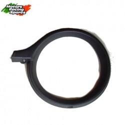 Right black headlamp frame A112 MK6
