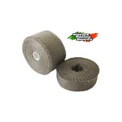 "AEROFLOW - Insulation heat wrap 1""x50"""