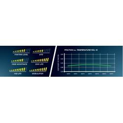 PAGID RACING Brake pads 8005 RSL19
