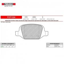 FERODO RACING- Brake pads FCP1324H