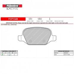 FERODO RACING- Brake pads FCP1349H