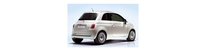 1.4 16V 74kW 10/07-- FIAT 500