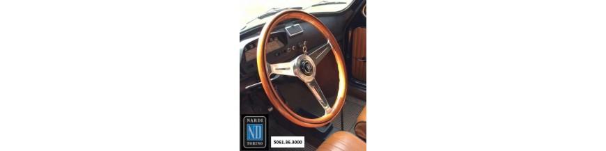 Steering wheels and Hub