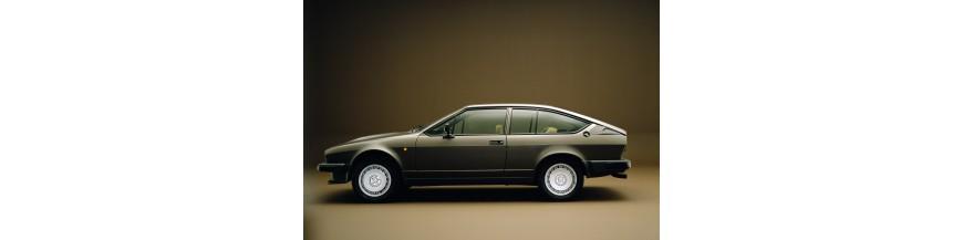 GTV6 2.5 116kW 1980-1987 Alfa Romeo