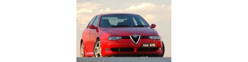 3.2GTA 184 kW (932AXB) 03/02-09/05 ALFA ROMEO 156