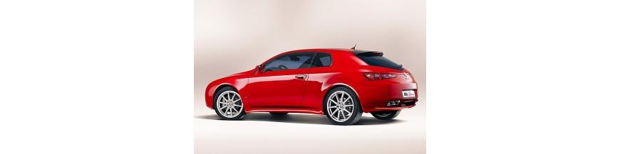 1.8TBi 147kW 05/09-- Alfa Romeo Brera