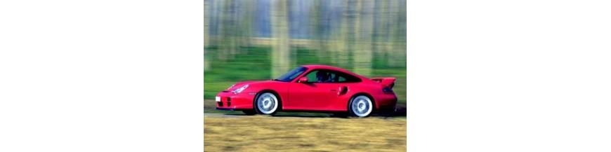 3.6 GT2 340 Kw 04/01-08/03 Porsche 911 (996)