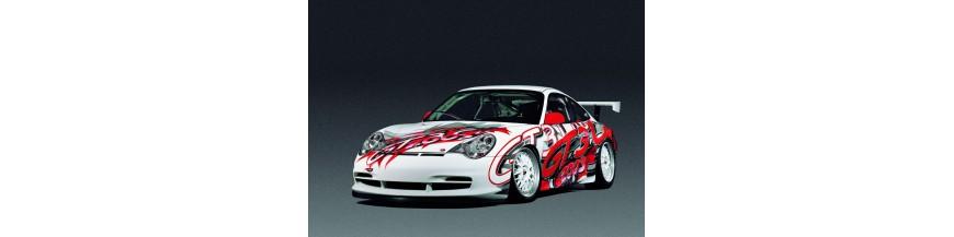 3.6 GT3 CUP 01/02- Porsche 911(996)
