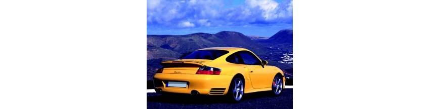 3.6 Turbo 309 Kw 06/00-08/05 Porsche 911(996)