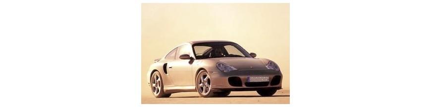 3.6 Turbo S 331 Kw 02/03-08/05 Porsche 911(996)