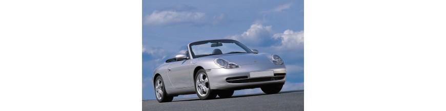 3.4 Carrera Cabriolet 221Kw 02/98-09/01  Porsche 911 (996)