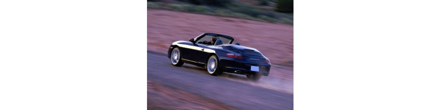 3.6 Carrera 4  Cabriolet 235 Kw 10/01-08/05 Porsche 911(996)