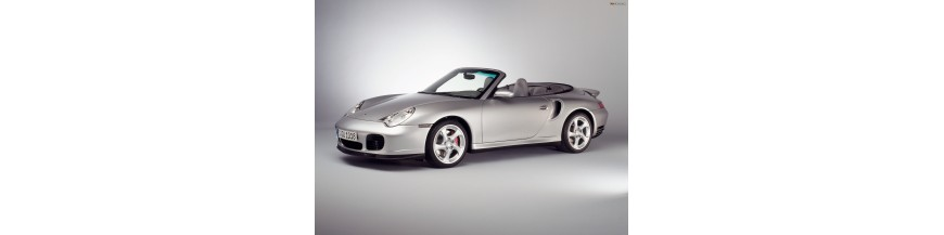 3.6 Turbo Cabriolet  309 Kw 10/03-08/05 Porsche 911(996)