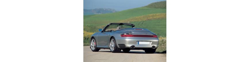 3.6 Carrera 4S  Cabriolet 254 Kw 06/02-08/05 Porsche 911(996)