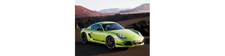 Cayman-987  Porsche
